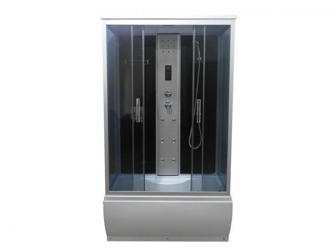 Sprchový box  TORA 120x85x220