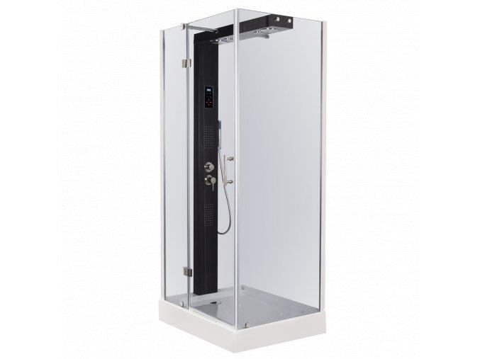 Sprchový kout NIKIDO SONEA 100x80