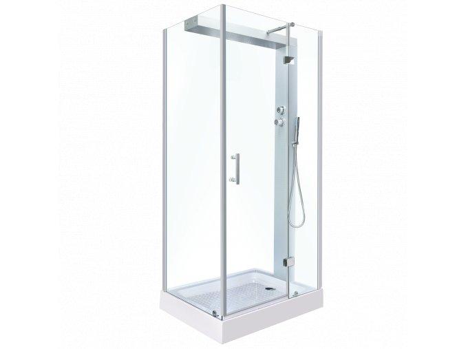 Sprchový kout NIKIDO DUET 90/100