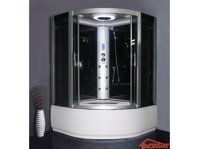 Sprchový box NIKIDO NELI 135x135