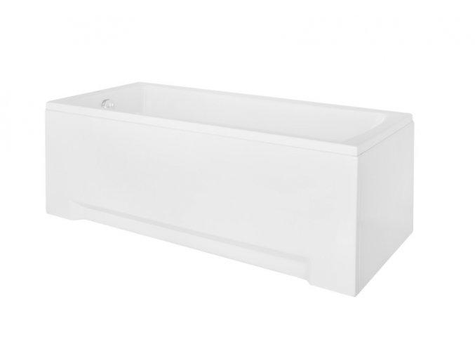 Krycí panel vany OPTIMA (přední a boční)