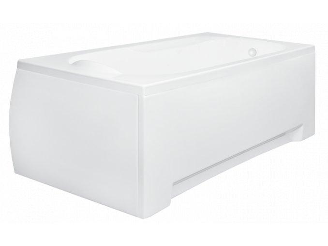 Krycí panel vany BONA (přední a boční)
