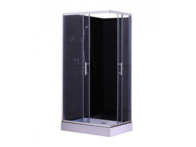 Sprchový box NIKIDO LIVIE 100x70