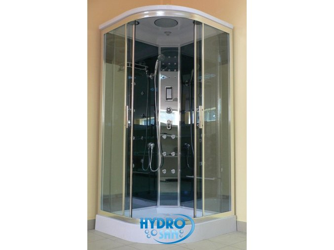 Sprchový box 4407-09 90x90x215