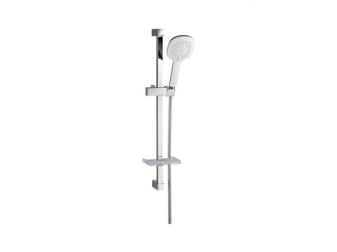 Posuvný držák ruční sprchy Windsor 051K