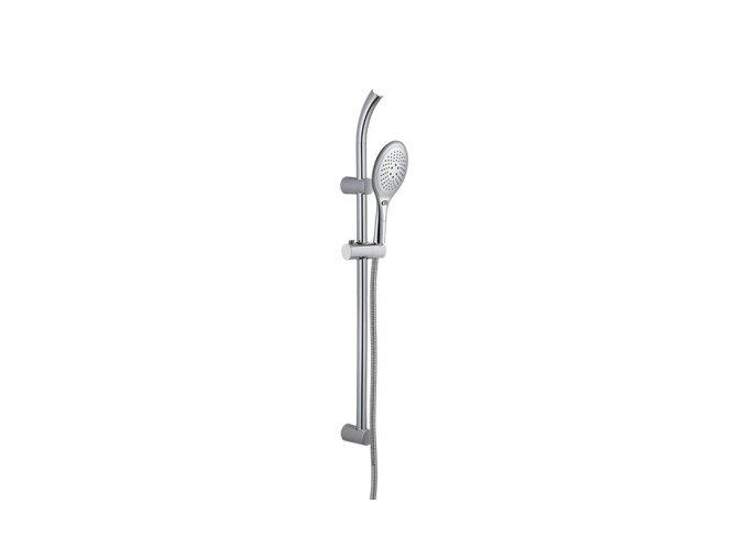 Posuvný držák ruční sprchy Davos 051K
