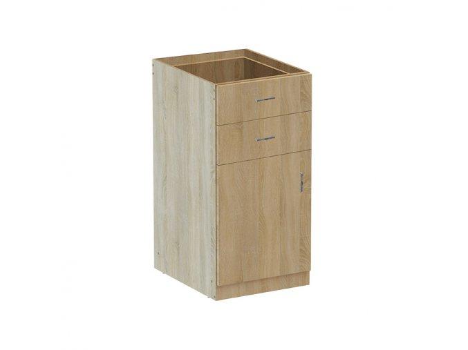 Kuchyňská skříňka spodní KCH-500 S 40