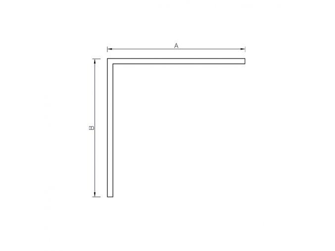 Krycí panel ke sprchové vaničce z litého mramoru - čtverec SQ 80