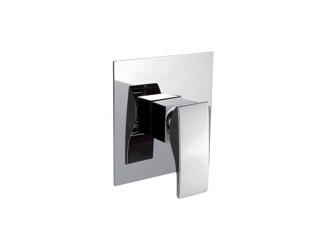 Sprchová podomítková baterie Malaga 044L