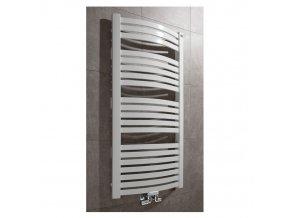 Koupelnový radiátor Neus NSW12070