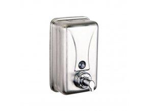 Dávkovač tekutého mýdla - zpěňovací DTM-21000X