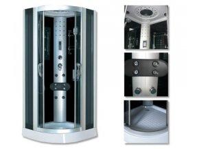 Sprchový box ONTARIO 100x100x220