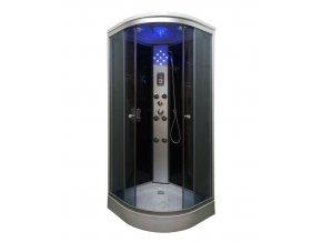 Sprchový box NIKIDO NATÁLIE 90x90x215