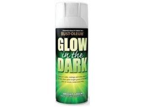 Fotoluminiscenční barva NIKIDO DARK 400ml