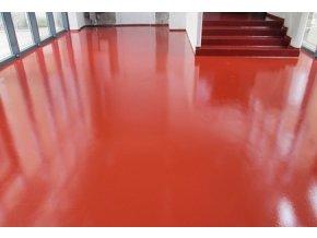 Barva na beton HYDROPOX