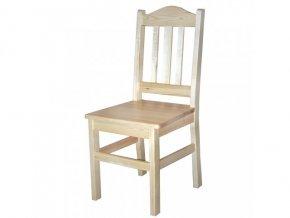 Grossmann Židle masív borovice