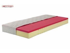 Grossmann matrace Sára