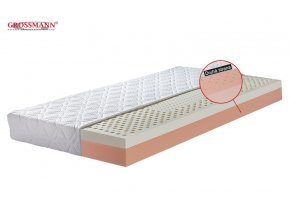 Grossmann matrace Latex AIR Comfort