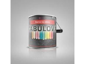 Tabulová barva na stěnu NIKIDO CHALK