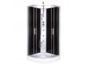 Sprchový box NIKIDO FARO 80x80 nebo 90x90