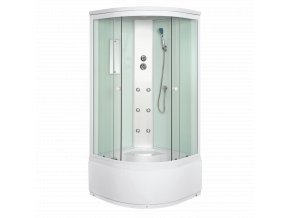 Sprchový box NIKIDO CARINA 90