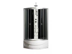Sprchový box  CORIDA 90x90
