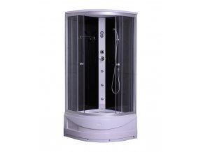 Sprchový box  DELUX 80x80 nebo 90x90