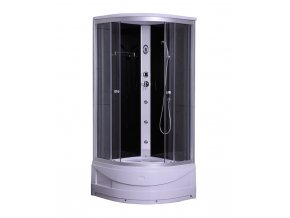 Sprchový box NIKIDO DELUX 80x80 nebo 90x90
