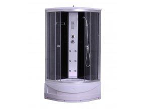 Sprchový box GRETA 90x90