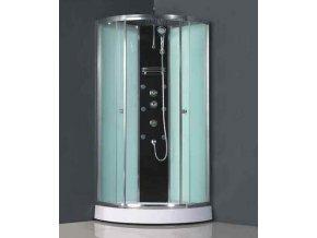 Sprchový box  FERRA 90