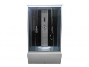 Sprchový box NIKIDO TORA 120x80