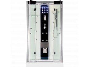 Sprchový box  TULUZA 120x80x217