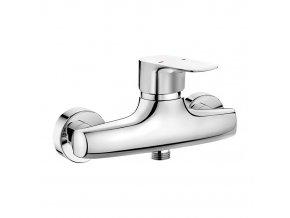 Sprchová nástěnná páková baterie Sydney 040M