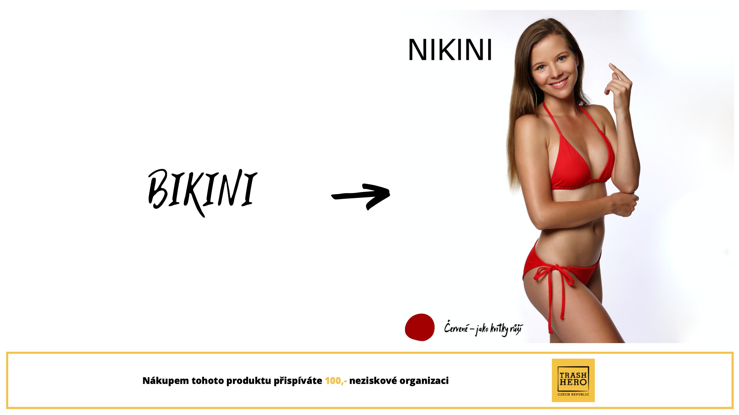 NIKINI - bikini