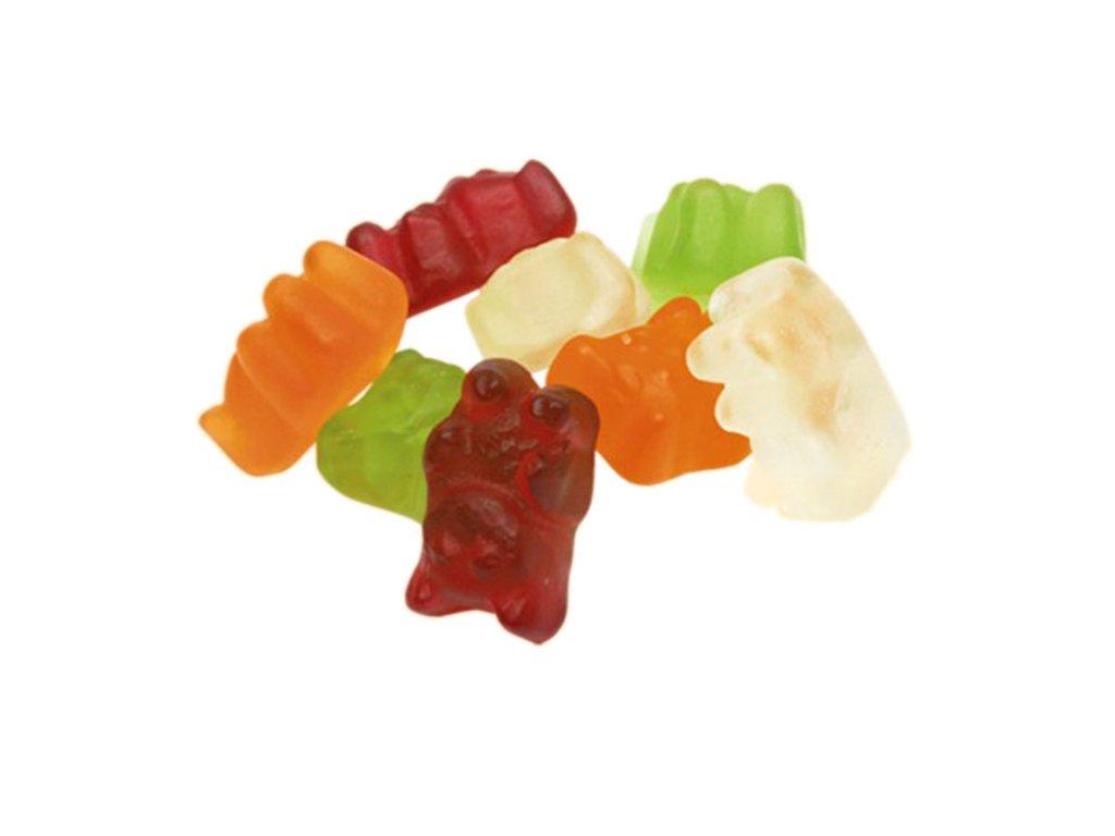 Medvídci želé 1000g