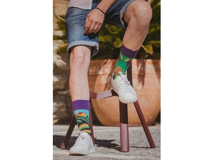 Ponožky VINICE Spox Sox