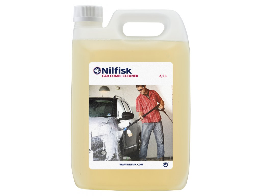 Car combi cleaner 12300390