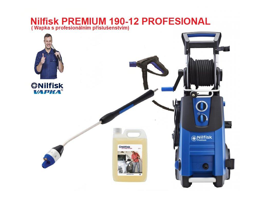Premium PROFESIONAL