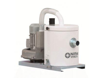 Průmyslový vysavač NILFISK VHW210
