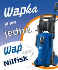 """""""Wapka"""" je jen jedna"""