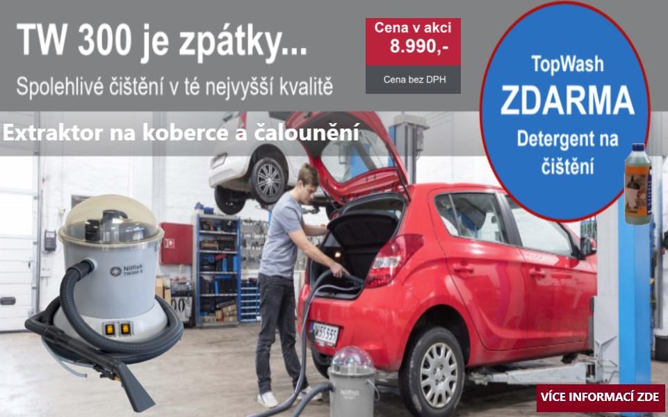 TW CAR