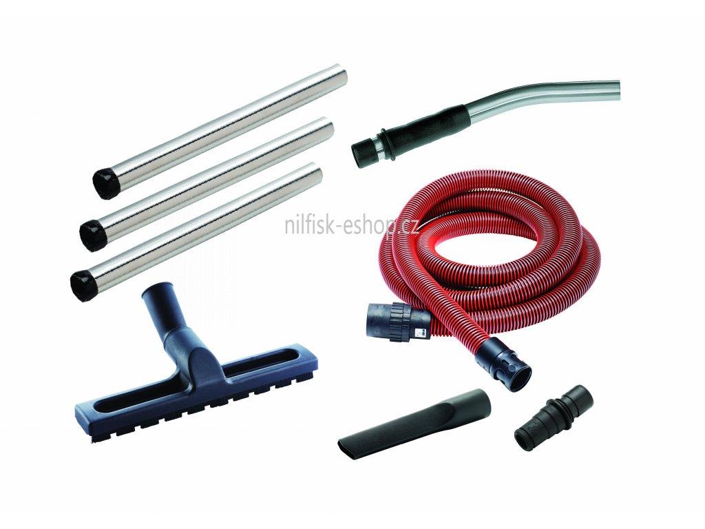 107413546 Workshop hose kit AS