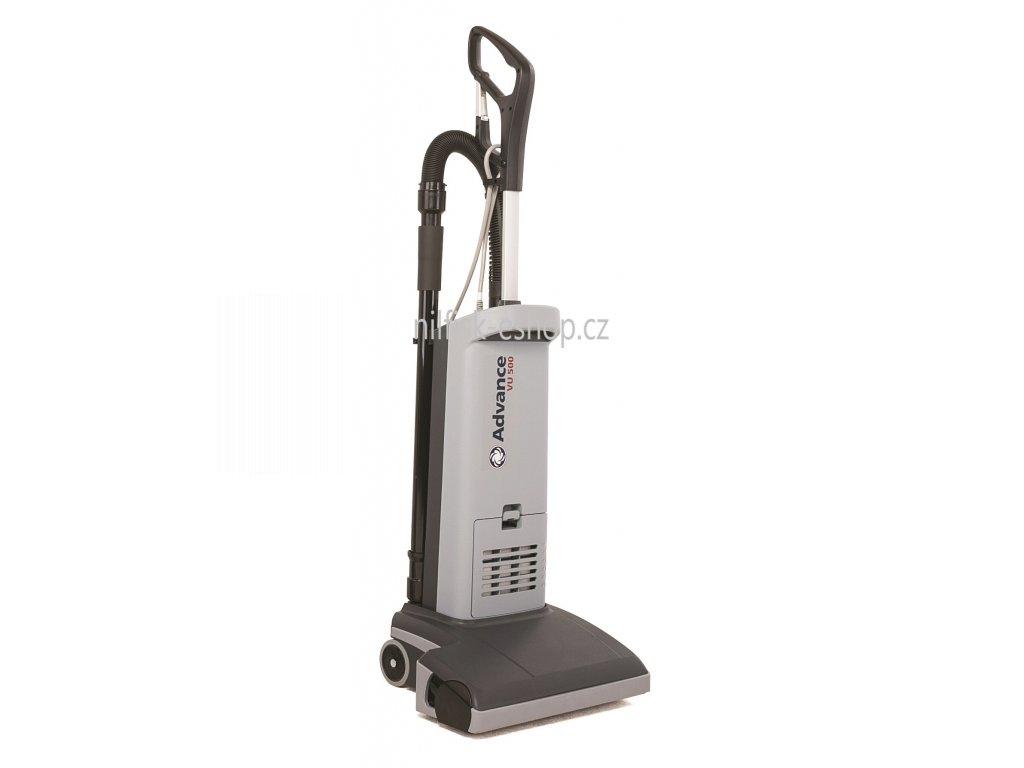 VU500 15 inch wht Rt