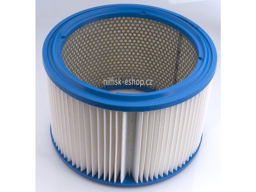 Nilfisk filtr pro vysavače ATTIX 7 a 9 H-CLASS