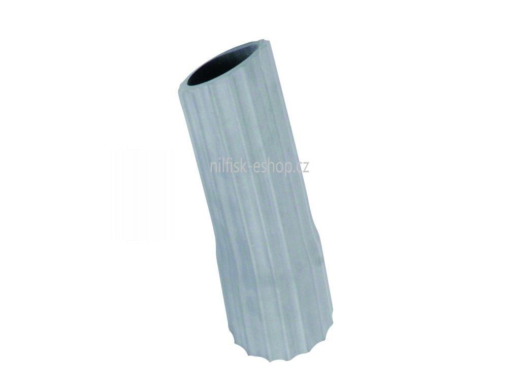 5067 Diagonal rubber nozzle O 36