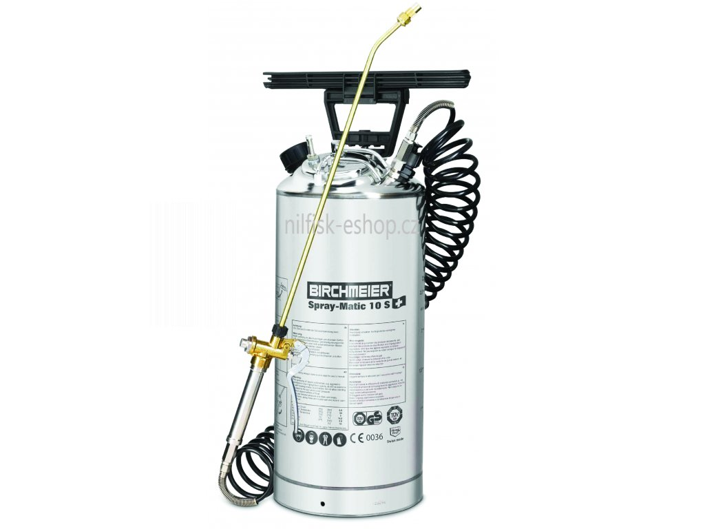 7110010 10 SP Liquid sprayer
