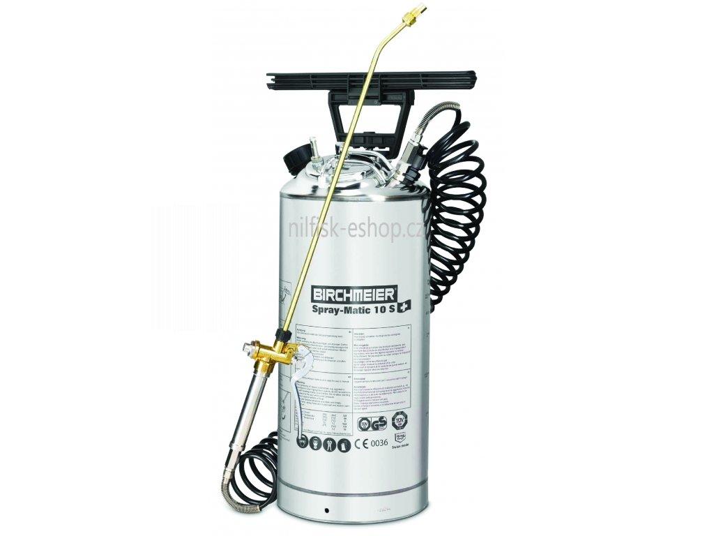 7110010 10 SP Liquid sprayer