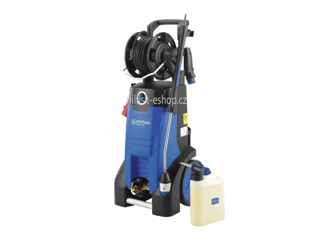 MC 3C XT FoamSprayer L