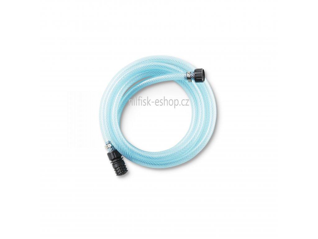 128500673 Inlet hose up