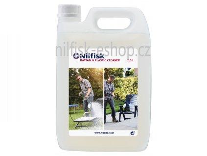 Rattan & Plastic cleaner 125300386